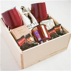 For the Hostess Gift Box