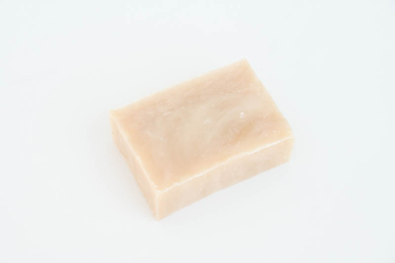 Milk and Honey with Goat Milk Soap