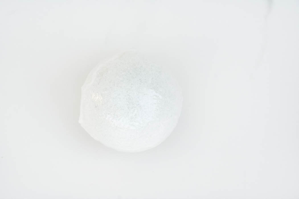Eucalyptus Tea tree bath Bomb