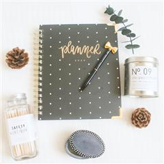 The Ultimate Planner Gift Details