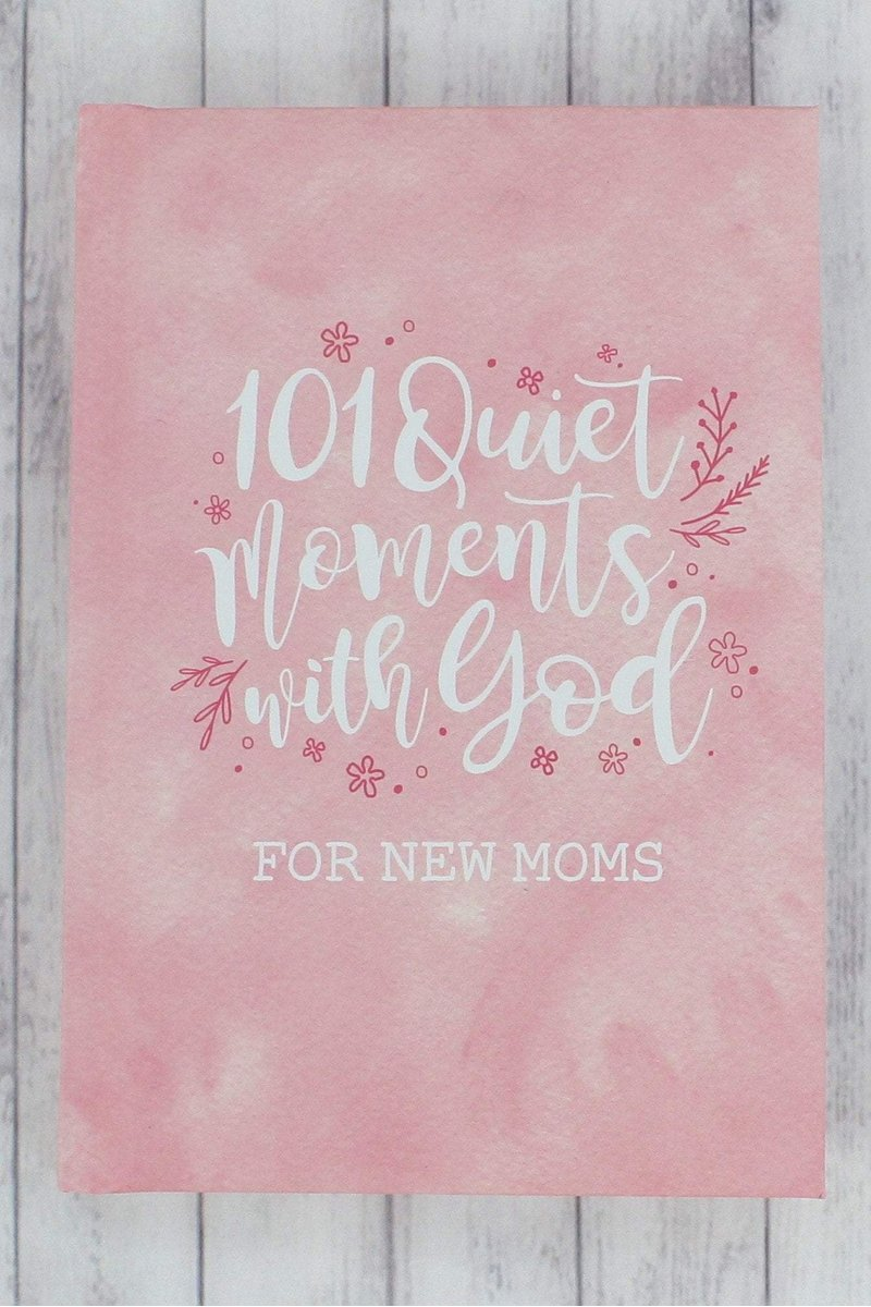 Ne Mom Inspirational Book