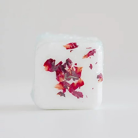 Rose Sangria Bath Bomb