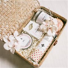 Best Friend Forever Gift Box