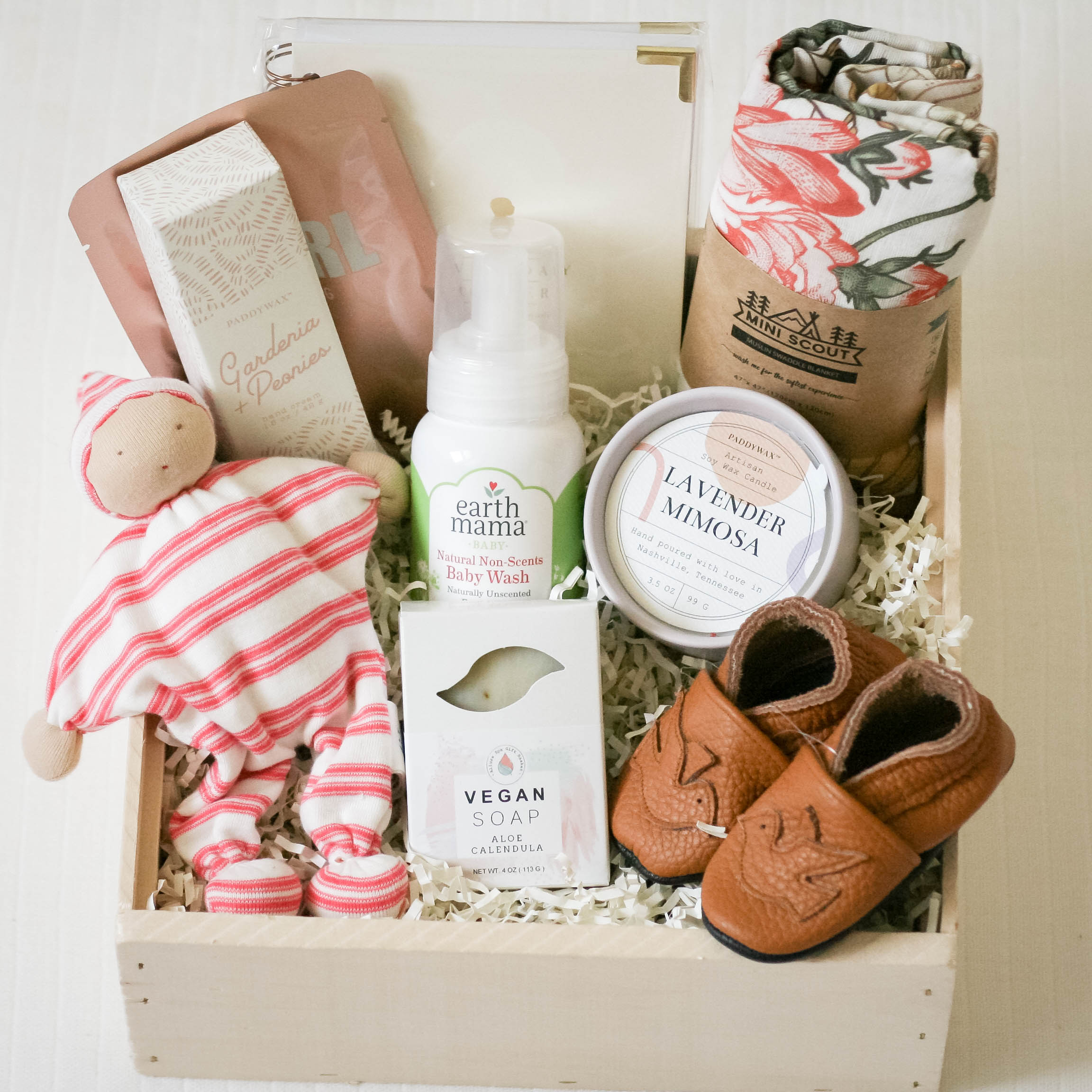 Mommy and Me Gift Box