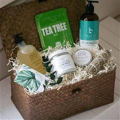 Be Well Spa Gift