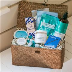 Celebrate Spa Gift Basket