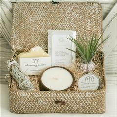 Mindfulness Basket