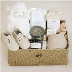Mommy and Me Basket