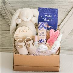 Welcome Mommy and Baby Basket