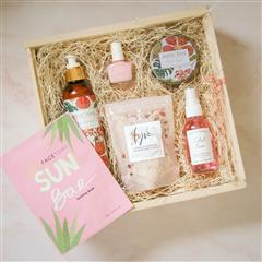 Summer Spa Gift
